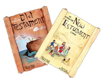 Combo: Bible (Old/New Testament)