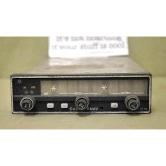 ANS 351 Collins RNAV Receiver 622 3767 001 CORE Vintage Retro