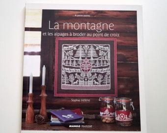 """Book """"La Montagne"""" Sophie Hélène"""