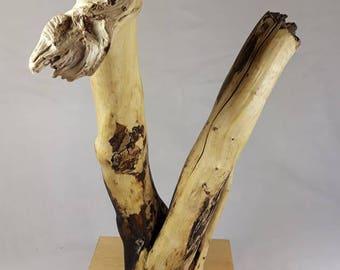 The Lomond 'Inversnaid' Sculpture