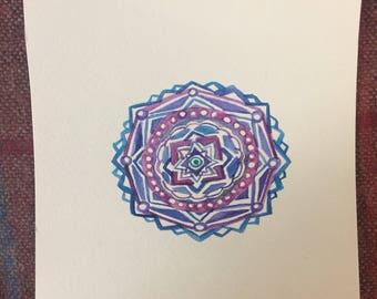 Expansion Mandala