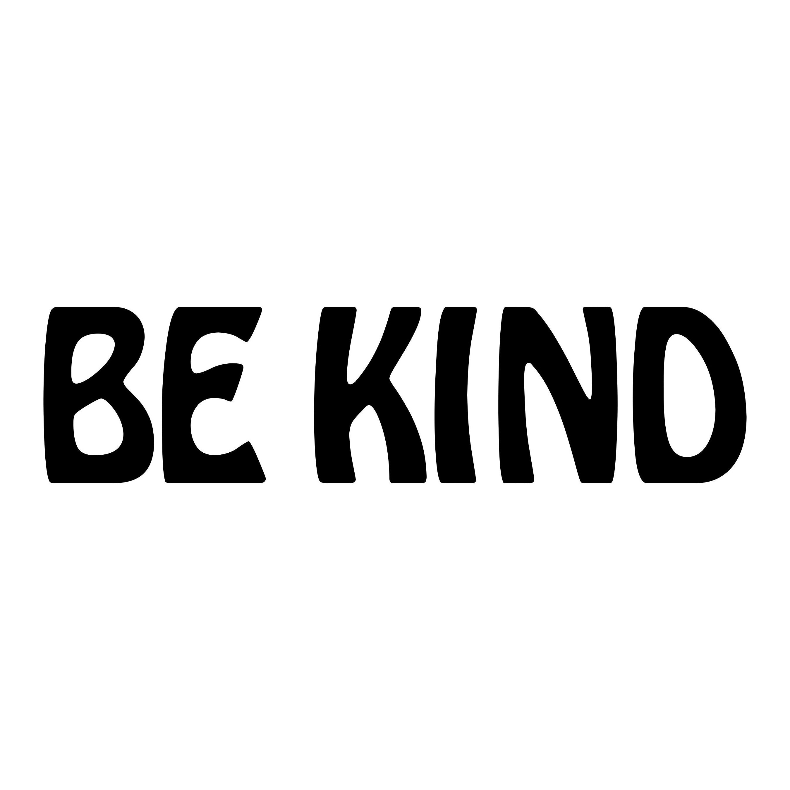 Be kind vinyl decal sticker peace love coexist no war free etsy