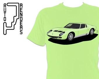 Used Lamborghini Miura For Sale In Canada 82 Used Items