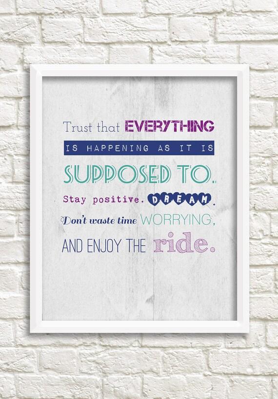 Inspiration /& citation de motivation personnalisé Coaster-CITE 38