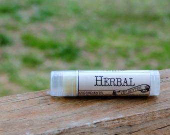 Herbal Lip Balm, Natural Lip Balm, Organic Lip Balm, Lip Butter, Homemade Lip Balm, Natural Chapstick, Herbal Lip Butter, Organic Chapstick
