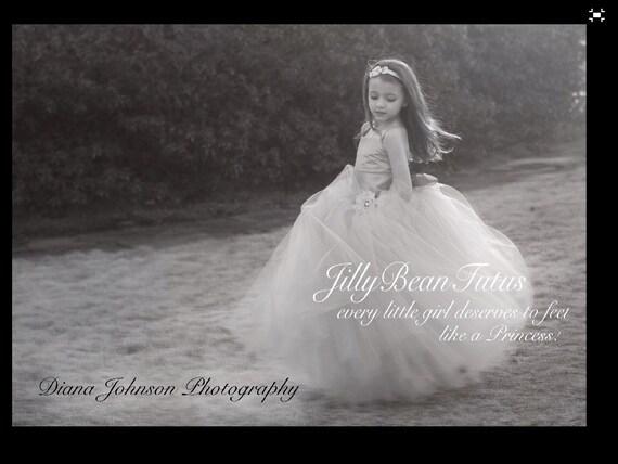 49411c98a Flower girl dress