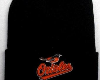 Baltimore Orioles Heat Applied Applique 1a5285f59ec