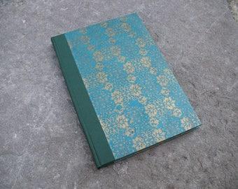 quaderno quaderno in carta decorata quaderno schizzi diario made in italy