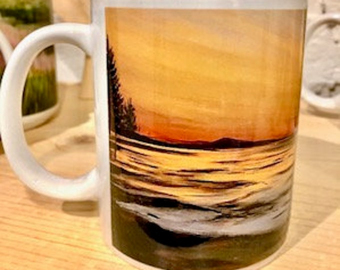 Minnesota Sunset Cup