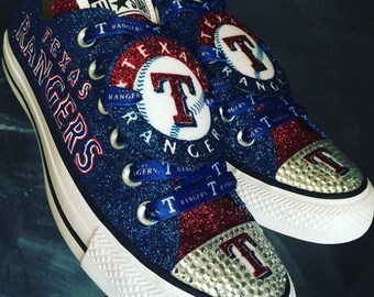 064ff7e763cf Texas custom converse