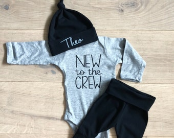 World Im Cooper Personalized Name Toddler//Kids Sweatshirt Hello