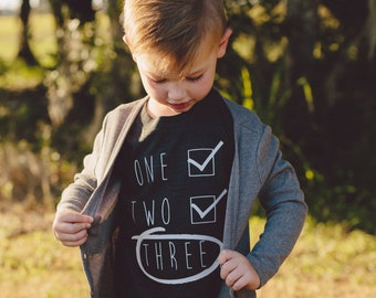 Boys 3rd Birthday Shirt | Boys Third Birthday Shirt | Boys Third Birthday Shirt 3rd Birthday Third Birthday Outfit Boys | Boys 3rd Birthday