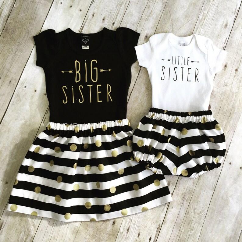 0339bff78 Big Sister Shirt Big Sister Little Sister Outfit Big | Etsy
