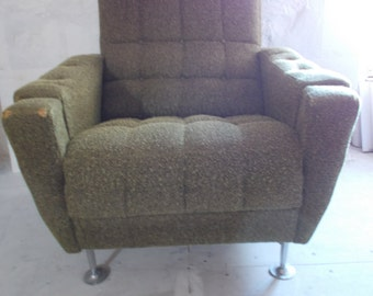 1960s-70's Chair