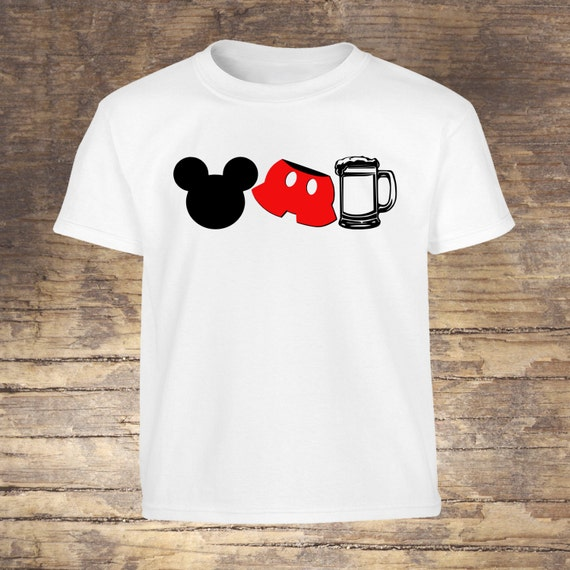 Epcot Food & Wine Mickey Minnie tees