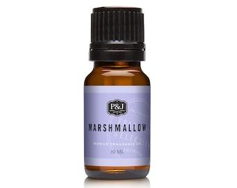Marshmallow Premium Grade Fragrance Oil - Scented Oil - 10ml/.33oz