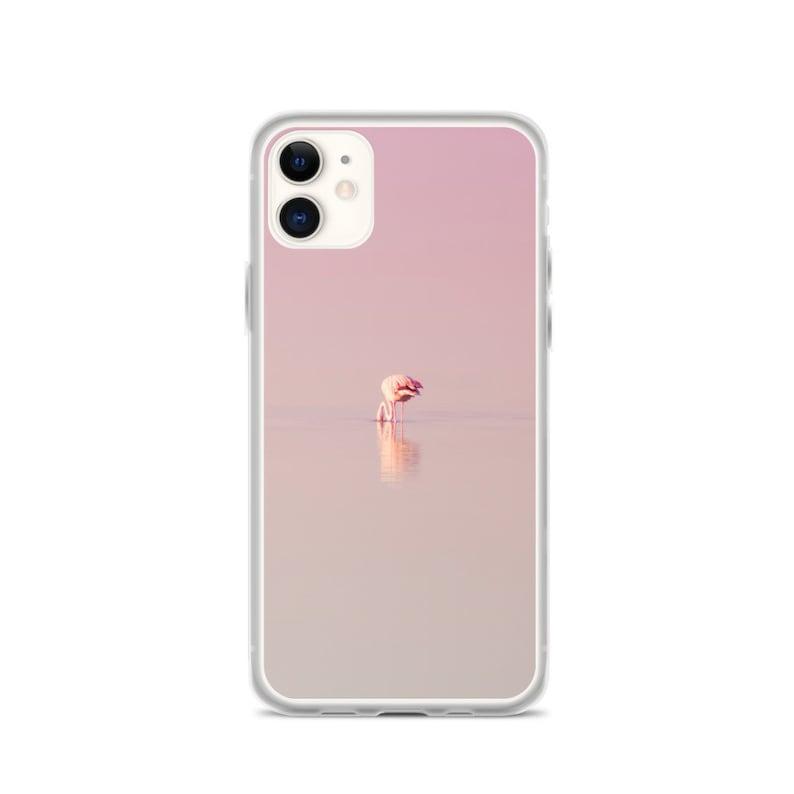 Aesthetic iPhone Case Cute Phone Case Pretty Design iPhone 12 image 0