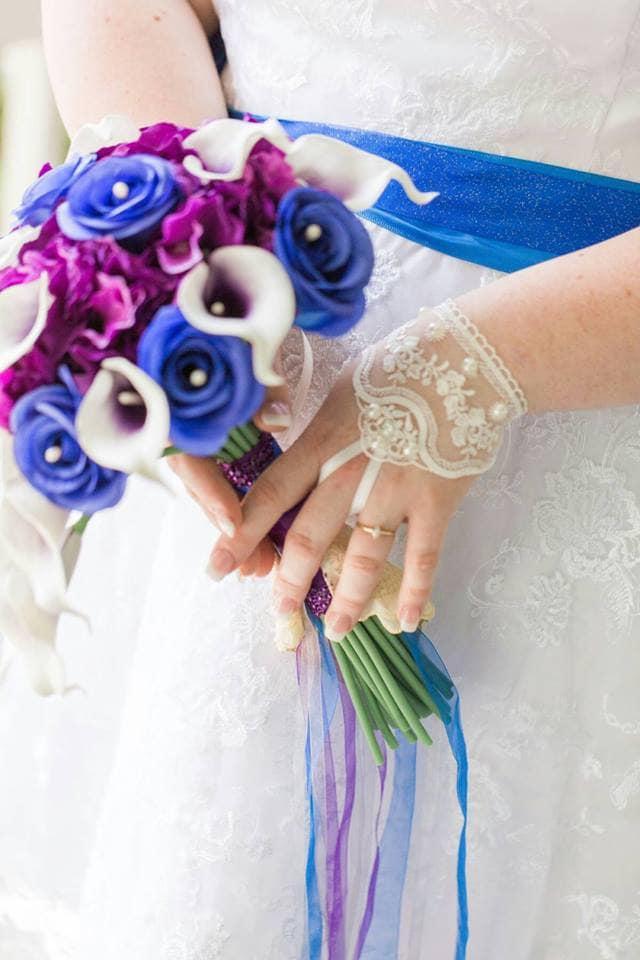 Light Beige Black White Ivory Pink Wedding Gloves Bridal