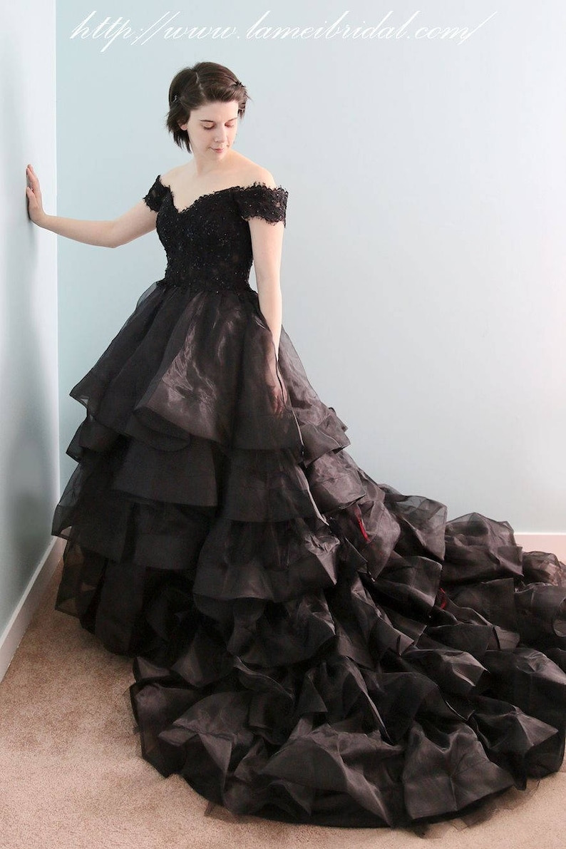 Red Wedding Dresses Discontinued