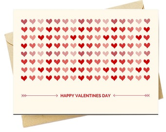 Lots of LOVE - Note Card Set  - Free Shipping on orders over 35