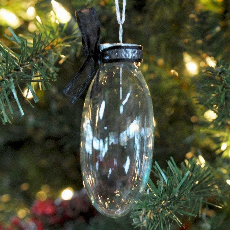 Canada Christmas Ornament Custom Travel Hometown   Etsy