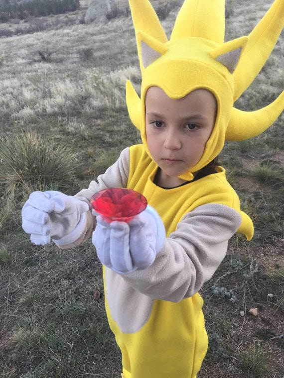 Super Sonic The Hedgehog Inspired Boys Costume Sizes4 5 6 8 Etsy