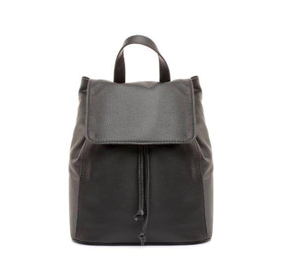 Damen leather Backpack backpack Backpack Rucksack Backpack school Backpack Bag Luxury Women leather Backpack rucksack elegant leather urban wkn0POX8