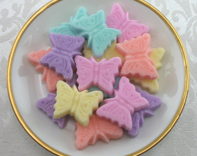 Sugars by Sharon offers an extensive array of sugar cube colors & designs!