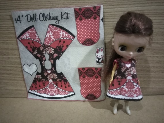 """English Queen Dress Costume Doll Clothes For 14/"""" AM Girl Wellie Wishers Debs"""