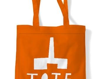 Tote Modern Artist Bag