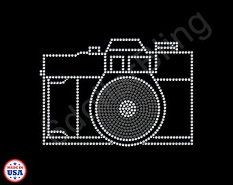 Photographer Patch Etsy