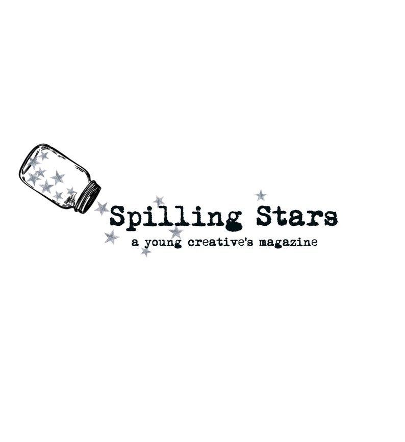 Spilling Stars Magazine  4 issue subscription image 0