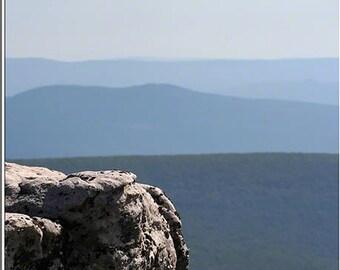Bear Rocks Vista, Dolly Sods, near Davis, WV