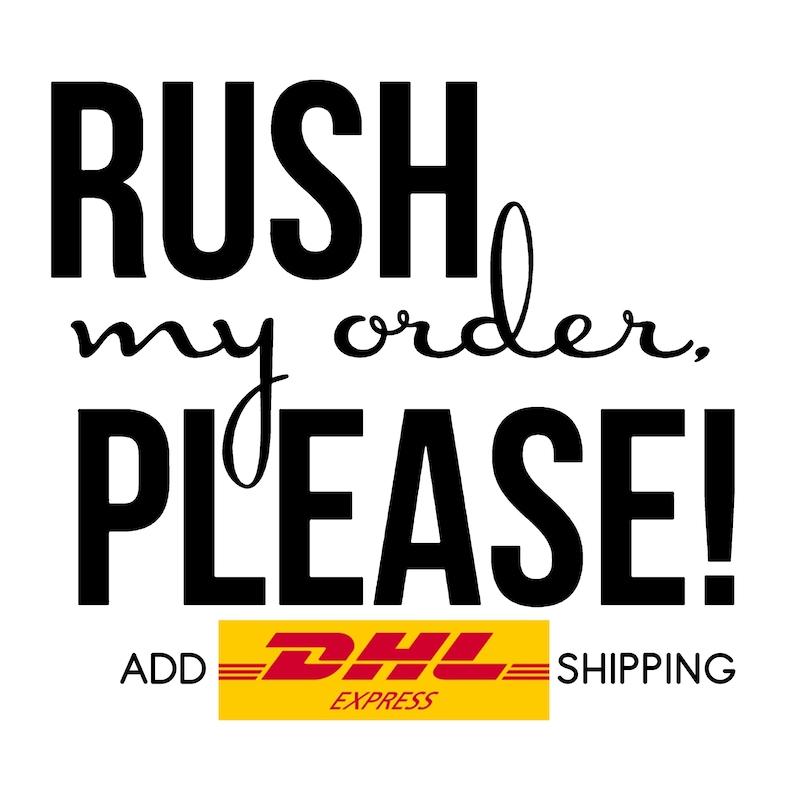 DHL Express Shipping option image 1