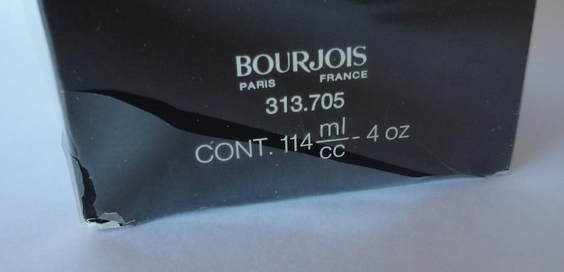 Oryginał Masculin Bourjois eau de toilette spray 114ml 4oz nadal   Etsy VO08