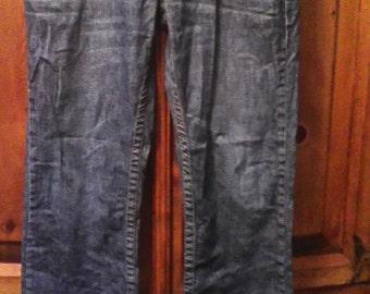 Quicksilver jeans   Etsy