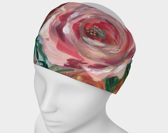 Bella Rosa Headband