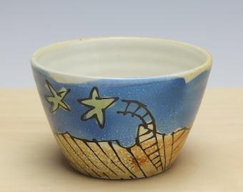 Starry Tea Cup