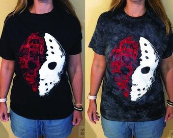 Movie Ad Jason tee shirt