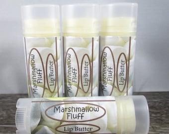 Marshmallow Fluff Lip Butter Marshmallow Lip Balm
