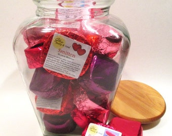Shower Steamers, Choice of Scent Shower Fizzy