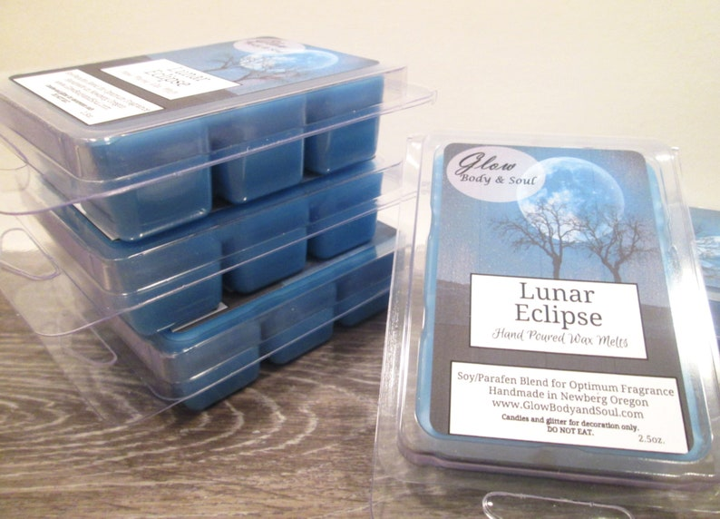 Lunar Eclipse Wax Tart Melts