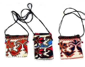 Small Handmade Cases from Uzbekistan