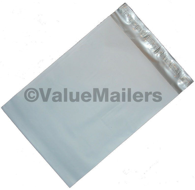 2000-12x15.5 PoLY MAILERS ENVELOPES BAGS 12 x 15.5