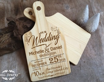 Reception sign board Personalized wedding chef party bridal baby shower Wall hanging decor signage decorations