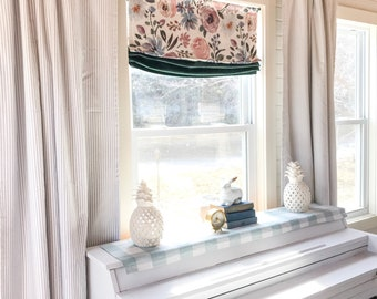 Kitchen Curtains Etsy