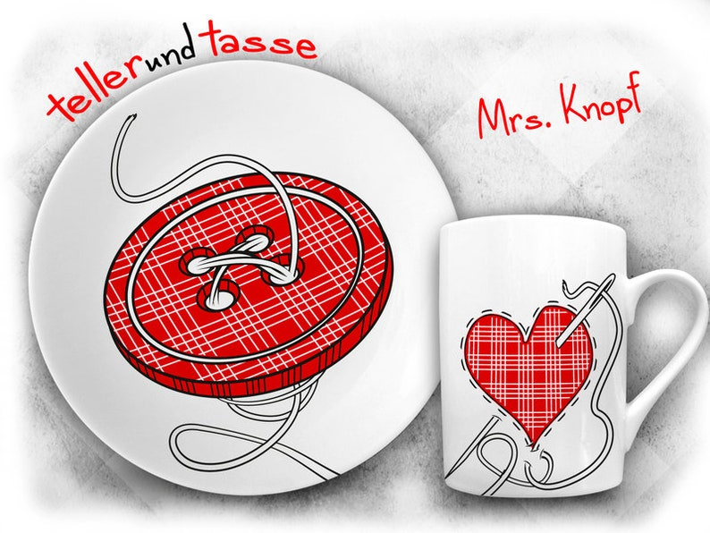 Mrs. Knopf-a great gift for fashion designers image 0