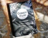 Cosmic Flow moon phases creative journal & guide
