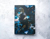 Zodiac Elements Water notebook (Cancer, Scorpio & Pisces)
