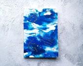 Zodiac Elements Air notebook (Gemini, Libra & Aquarius)